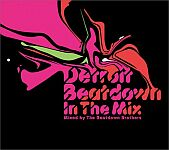 Detroit Beatdown In The Mix Mixed By The Beatdown Brothers