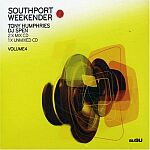 Southport Weekender Vol.4 Mixed By Tony Humphries & DJ Spen