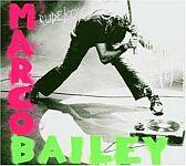 Marco Bailey-Rudeboy