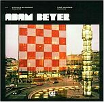 Adam Beyer-Stockholm Mix Sessions Vol.3