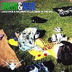 Loco Dice & Ricardo Villalobos-Green & Blue
