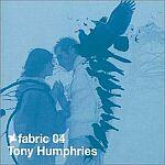 Tony Humphries-Fabric 04