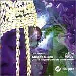 USG Presents African Blues Color in Rhythm Stimulate Mind Freedom