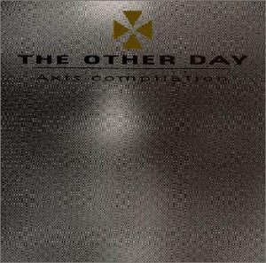 Jeff Mills-The Other Day