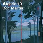 Doc Martin-Fabric 10