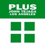 John Tejada-Plus DJ Mix Vol.4