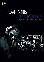 Jeff Mills-Blue Potential