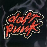 Daft Punk-Homework