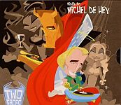 Michel De Hey-Two Faces