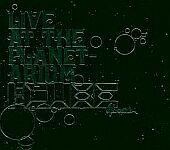 I:Cube-Live At The Planetarium
