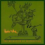 Radio Boy-The Mechanics Of Destruction