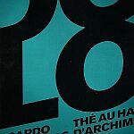 Ricardo Villalobos-The Au Harem DArchimede