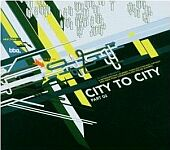 DJ Deep Presents City To City Part 02