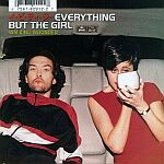 Everything But The Girl-Walking Wounded