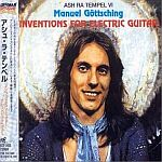 Ash Ra Tempel-Inventions For Electric Guitar