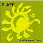 Blaze-The Instrumentals Project