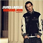 James Lavelle-Global Underground Romania #026