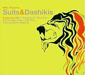 MKL Presents Suits & Dashikis