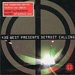 Lawrence Burden-430 West Presents Detroit Calling