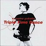 Susumu Yokota-Triple Time Dance