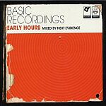Basic Recordings Early Hours Mixed By Next Evidence