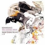 Hernan Cattaneo-Renaissance : Master Series Volume 2