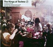 Laurent Garnier, Carl Craig-The Kings Of Techno