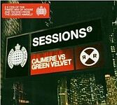 Sessions presents Cajmere VS Green Velvet