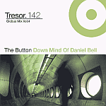 Globus Mix Vol.4 The Button Down Mind Of Daniel Bell