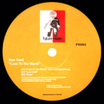 Ron Trent-Love To The World