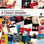 A Classic Decade-10 Years Of The Classic Music Company