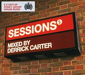 Sessions Mixed By Derrick Carter