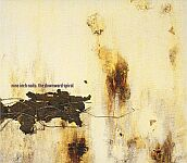 Nine Inch Nails-The Downward Spiral