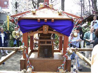 かなまら祭り13