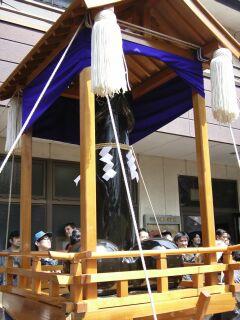 かなまら祭り14