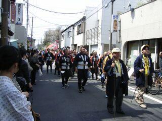かなまら祭り15