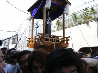 かなまら祭り17