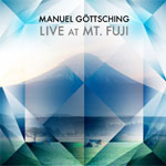 Manuel Gottsching-Live At Mt. Fuji