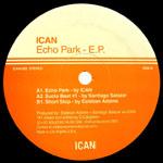 Ican-Echo Park E.P.