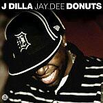 J Dilla(Jay Dee)-Donuts