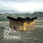 Aril Brikha-Ex Machina