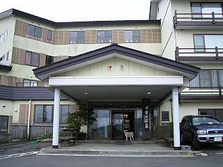 相模屋旅館1