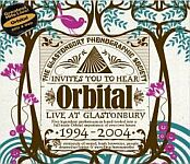 Orbital-Live At Glastonbury 1994-2004