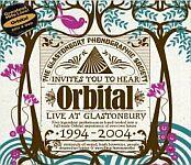 Orbital-Live At Glastonbury 1994-2004