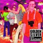 Golden Silver Mixed by Kagami