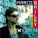 Marco Bailey-Live In Ageha Tokyo