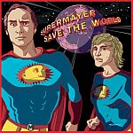 Supermayer-Save The World