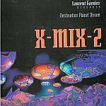 Laurent Garnier-X-Mix 2 - Destination Planet Dream