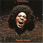 Funkadelic-Maggot Brain