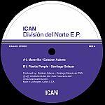 Ican-Division Del Norte E.P.